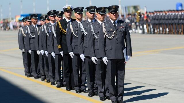 Prezydent Duda: polskie Siły Powietrzne podniosły się po tym, jak szkalowano polskich pilotów