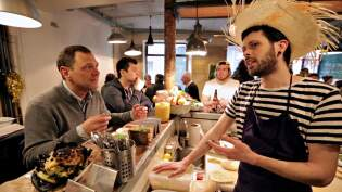 Globe Cooker W Paryżu Program Online Oglądaj Na Playerpl