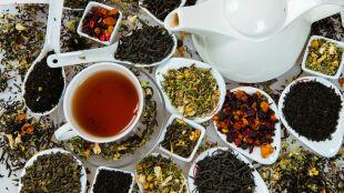 Cudowne właściwości herbaty