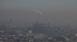 Smog jako klęska żywiołowa?