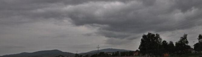 Burze, opady, silny wiatr. W najbliższych dniach pogoda nam nie dopisze