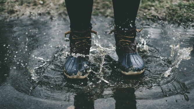 Prognoza pogody na dziś: pochmurna i deszczowa aura