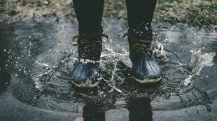 Prognoza pogody na jutro: deszczowy dzień. Do siedmiu stopni