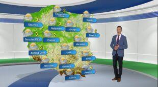 Prognoza pogody na czwartek 31.12